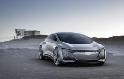 Audi Aicon vine în 2021. Nemții vor să vândă peste 800.000 de mașini EV și PHEV până în 2025