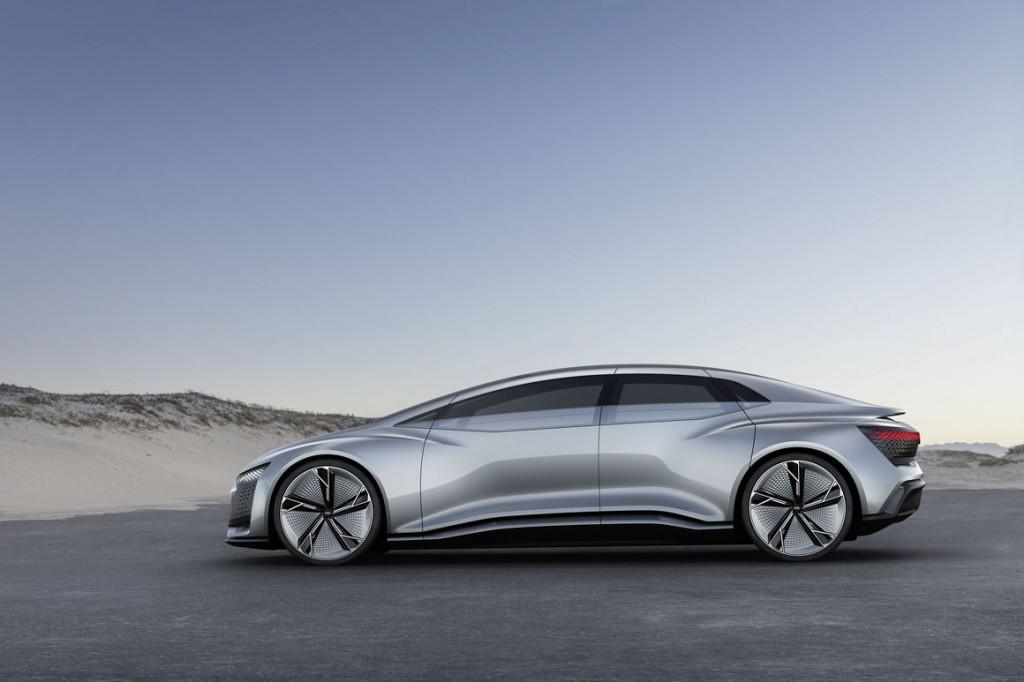 Audi Aicon Concept (9)