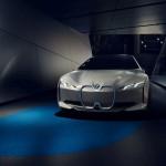 BMW I Vision  (2)