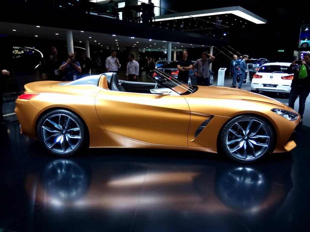 BMW Z4 (4)