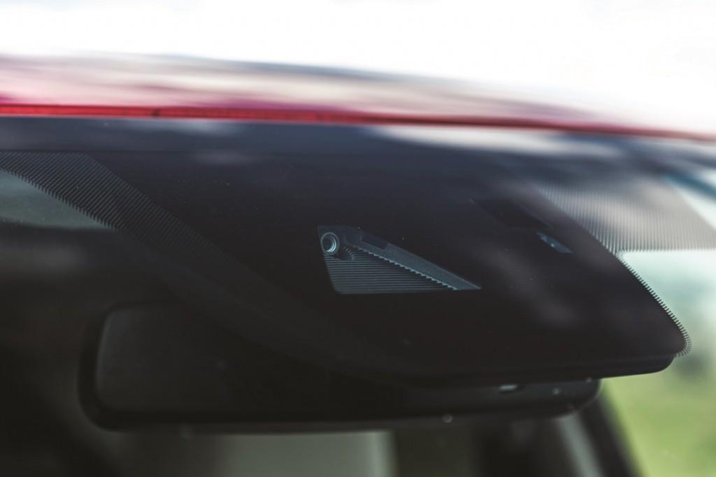 Caseta ~se conduce singura Mazda CX-5