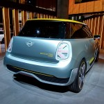 Conceptele MINI Electric