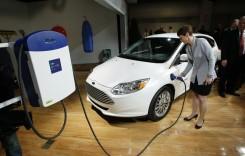 ȘOC: Mașinile electrice poluează mai mult decât cele clasice