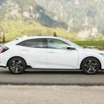 Test Honda Civic