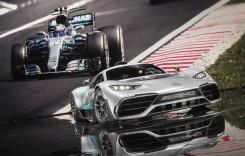 Frankfurt Live: Totul despre Mercedes-AMG Project One