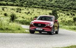 Test drive Mazda CX-5 CD175 – Când vrei câte puțin din toate