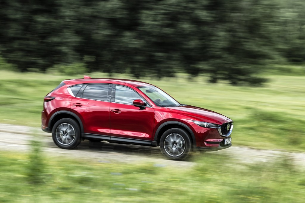 Mazda CX-5 (19)