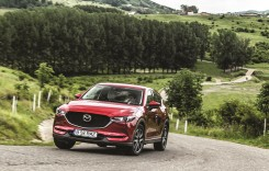 Mazda CX-5 CD 175 Revolution Top AT6 – Un SUV cu suflet mare