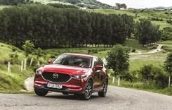 Mazda CX-5 CD 175 Revolution Top AT6 – Un SUV cu suflet mare