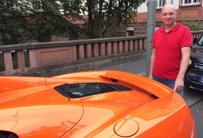 McLaren ros de magar 2