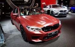 Frankfurt Live: noutățile BMW – utilitar sau supersportiv?