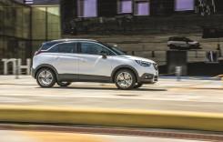 Opel Crossland X 1.6 D Innovation – Esențe tari în sticluțe mici