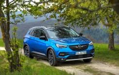 Preturi Opel Grandland X: Cat costa noul SUV compact in Romania