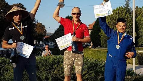 TROFEUL CETATEA FĂGĂRAȘULUI –  INTERNATIONAL AUTOTEST CHALLENGE 2017