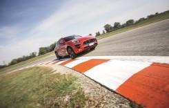 Test drive Porsche Macan GTS – Un 911 pentru OFF-ROAD