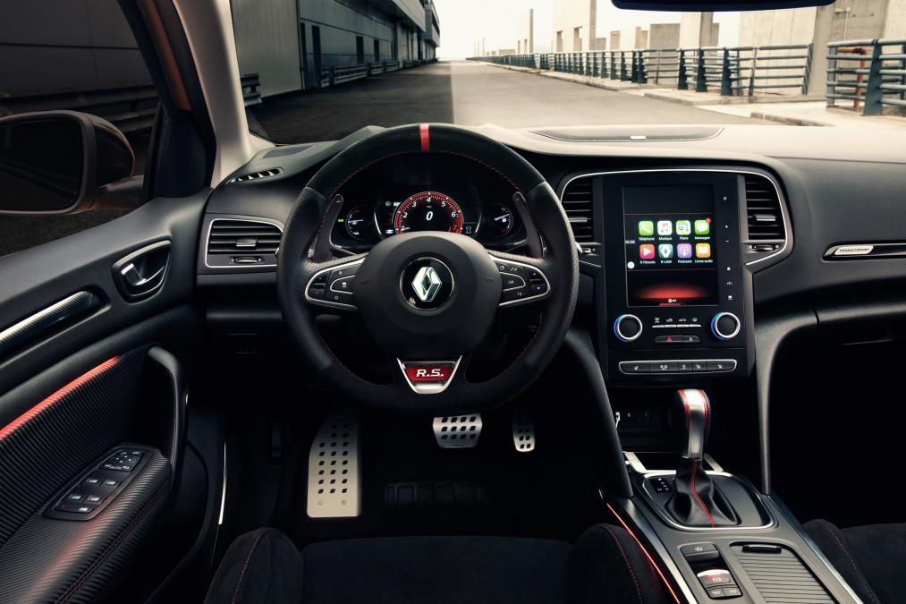 Renault Megane RS (10)
