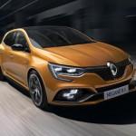 Renault Megane RS (2)