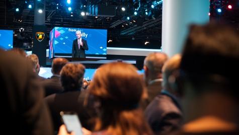 Frankfurt Live: Iată strategia VW până în 2030