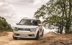 Test drive Suzuki Ignis 1.2 GLX AllGrip – Micul Hercule