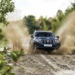 Toyota Land Cruiser 2017 (5)