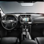 Toyota Land Cruiser 2017 (8)