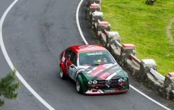 Cătălin Cedric Ghigea și Alfa Romeo, Campioni Naționali în CNVC