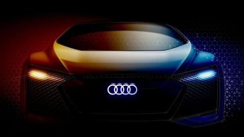 RS4 Avant și două concepte autonome, premierele Audi la Frankfurt
