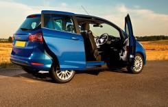 Adio, B-Max: Uzina Ford din Craiova a produs ultimul exemplar