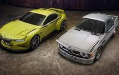 BMW reînvie sigla CSL: Primii candidați sunt M2 și M4