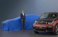 BMW va avea 25 modele electrificate până în 2025