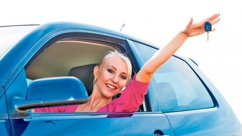 Cum sa obții minim 22 de puncte la proba teoretică pentru obținerea permisului auto