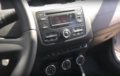 Noua Dacia Duster: Cum arată interiorul modelului de bază