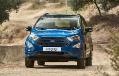 """Probleme mari la Ford: Moody's coboară ratingul companiei la """"Baa3"""""""