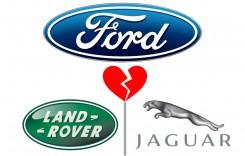 Jaguar Land Rover rupe colaborarea cu Ford