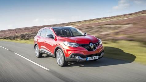 Renault Kadjar a primit un motor nou