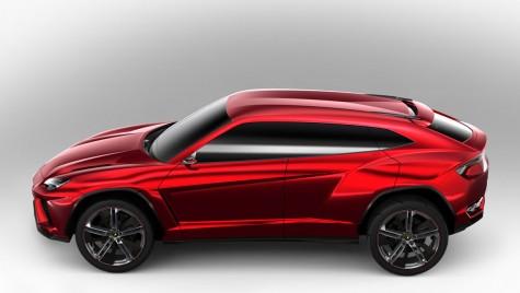 Lamborghini refuză să construiască mașini autonome