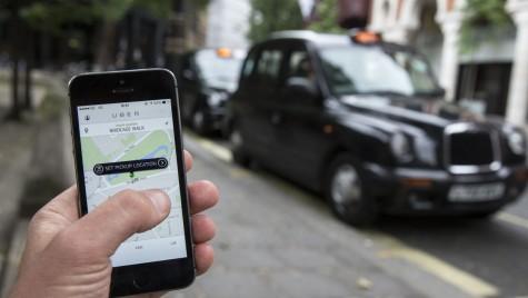 Uber GREEN – Se lansează serviciul cu mașini 100% electrice
