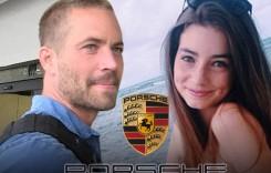 Porsche a încheiat pe cale amiabilă disputa legală cu fiica actorului Paul Walker