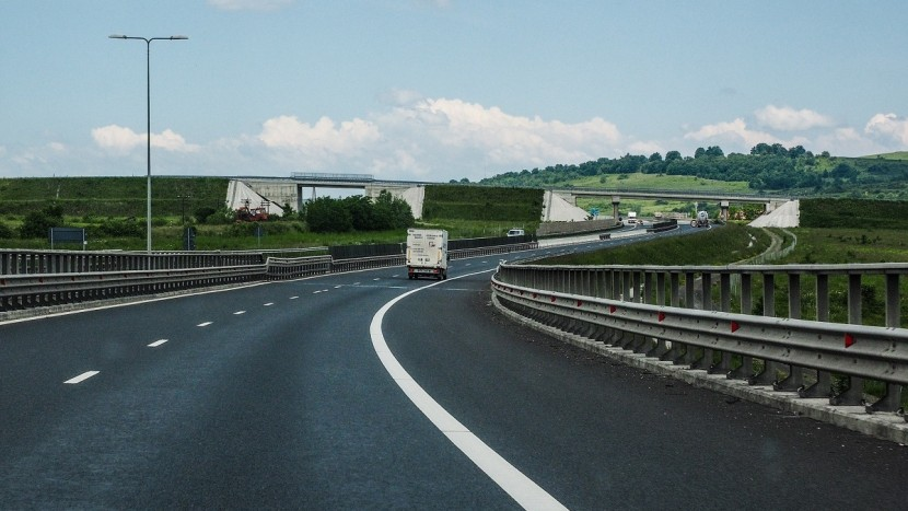 Autostrada Sibiu-Sebeș