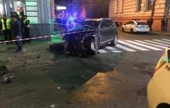 Fiica unui oligarh ucrainean a trecut pe roșu și a ucis șase persoane