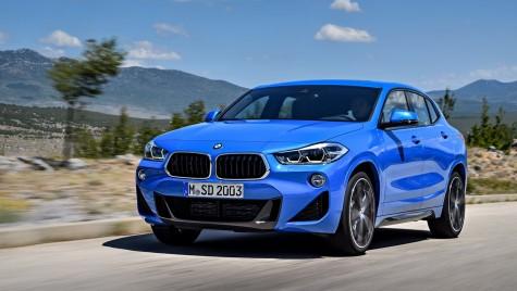 Noi recorduri de vânzări BMW, Mini și Rolls-Royce în 2017