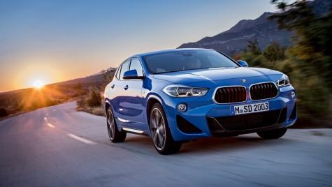 """Este aici! BMW X2, SUV-ul """"cool"""" de la BMW"""