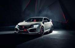 Noua Honda Civic Type-R a sosit în România. Vezi cât costă