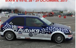 International Autotest Challenge – Cursa Campionilor