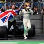 Lewis Hamilton Mexico  (11)