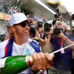 Lewis Hamilton Mexico  (14)