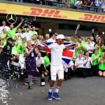 Lewis Hamilton Mexico  (16)