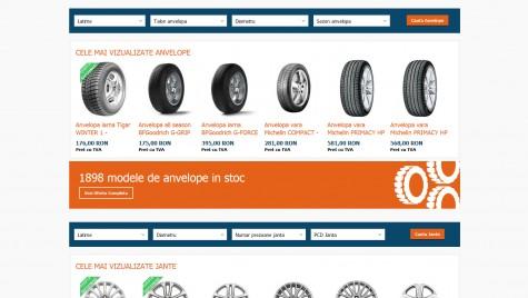 Proleasing Motors își suplimentează stocurile de roți originale marca BMW și Ford pentru livrare imediată