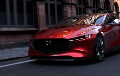 Viitoarea Mazda3 ar putea fi prezentată la Salonul Auto de la Los Angeles