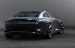 Mazda cu 6 cilindri și propulsie pe puntea spate, probabil de anul viitor!